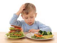 Dietele pentru copii, adevărate provocări pentru părinţi!