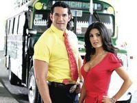 Eduardo Santamarina şi Mayrín Villanueva s-au căsătorit sâmbătă, 28 februarie! UPDATE!
