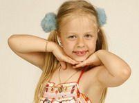 Jennifer Dumitrascu, Carina din Ingerasii , a implinit 7 ani pe 1 aprilie!