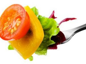 Slabeste 4 kilograme in 3 zile cu legume, fructe si orez