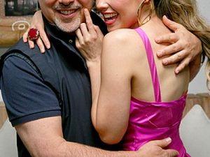 Thalia si Tommy Mottola, afectati de criza economica!