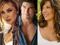 "Edith Gonzalez: ""Aracely Arambula si Eduardo Yanez, doi frumosi!"""