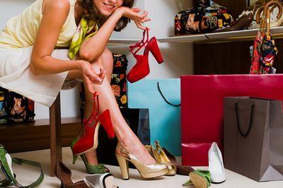 Онлайн Магазин Женской Обуви