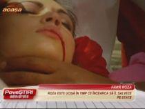 Scena in care Roza a fost impuscata - cea mai emotionanta din State de Romania - Student la Sorbona !