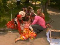 Moartea Rozei in State de Romania, Student la Sorbona , un moment deosebit de emotionant! VIDEO!