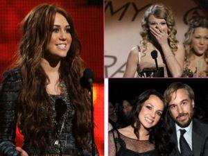Premiile Grammy 2010: Lista completa a castigatorilor si SUPER GALERIE FOTO VIDEO!