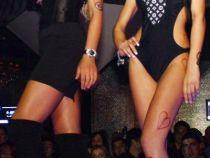 Bianca Dragusanu si Adelina Varciu - impreuna pe podium! SUPER GALERIE FOTO