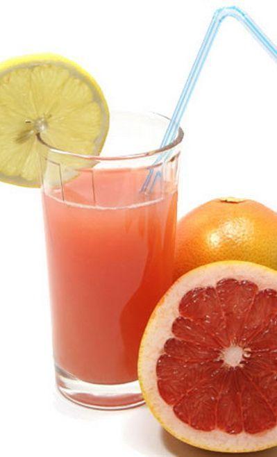 Cu grapefruit poti sa slabesti 6 kilograme intr-o saptamana