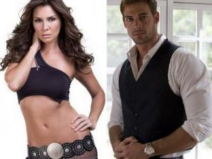 William Levy si Elizabeth Gutierrez, despartiti de casele de productie - FOTO