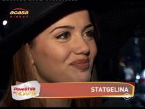 Angelina Jolie din State si Flacara – vacanta la Nisa la Povestiri de noapte - FOTO VIDEO