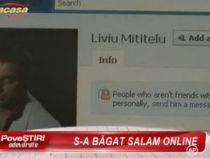 Manelistii sunt cuceriti de Facebook - VIDEO