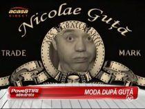 Nicolae Guta e pe sistem turbo intr-o noua afacere: si-a deschis o casa de moda!