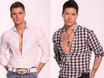 Daca Bogdan Vladau este multumit de felul in care arata, Jorge si-ar baga ceva in pantaloni - VIDEO