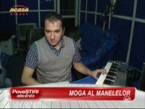 Nek - Moga al manelelor, scrie un slagar in zece minute - VIDEO