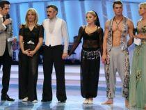 Doinita Oancea a parasit competitia Dansez pentru tine iar Nicola si Bogdan Vladau au intrat la duel - SUPER GALERIE FOTO