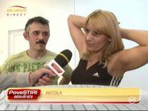Bogdan Vladau si Nicola, accidentati la repetitiile de la Dansez pentru time - VIDEO