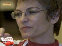Ozana Moraru, medic de succes si in acelasi timp sotie devotata, vine la Doamne de poveste pe 5 decembrie - VIDEO