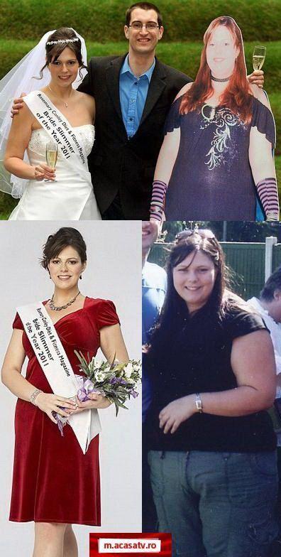 scăderi în greutate