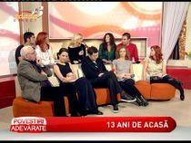 Iti mai amintesti? Ioana Ginghina si Alexandru Papadopol au marturisit cum s-au indragostit  VIDEO