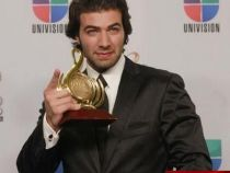 Jencarlos Canela, revelatia anului la premiile Lo Nuestro