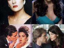 Angelique Boyer versus Salma Hayek - doua actrite, acelasi personaj ndash;  Teresa  ndash; GALERIE FOTO