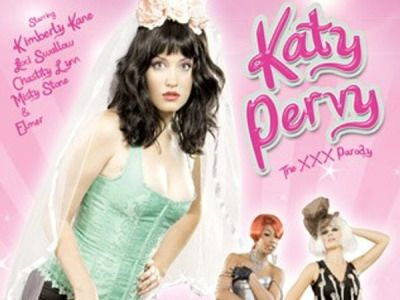 Домашнее секс-видео знаменитостей стало поводом для пародии.