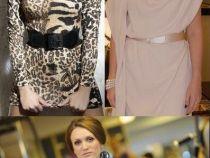 Femei divortate al caror stil vestimentar s-a schimbat - VIDEO