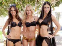 Cele mai bine platite fotomodele-actrite din lume in 2011
