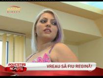 Nicoleta Guta si Morgana, concurente la titlul onorific de Regina a manelelor ! VIDEO