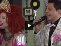 Nu vreau sa pierd niciun minut! - Lori si Jean de la Craiova au cantat in duet la nunta Minodorei cu Stiven - VIDEO