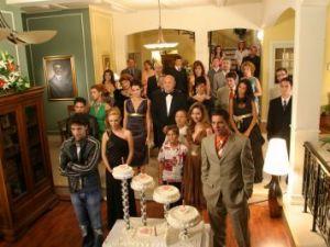 'Lacrimi de iubire' - vezi episoadele integrale pe site-ul oficial al telenovelei