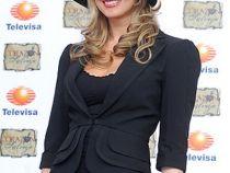 Aracely Arambula va fi incoronata drept 'Reina de la Herencia Hispana'