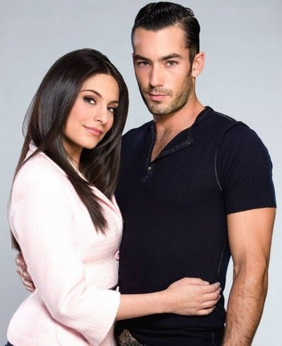Aaron Diaz se consoleaza dupa despartire in bratele Anei Brenda Contreras?