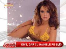 Afla ce vedete din Romania au refuzat sa apara in reviste pentru adulti - VIDEO