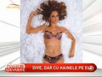 Afla ce vedete din Romania au refuzat sa pozeze nud