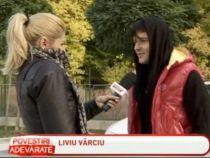 Liviu Varciu: Adelina se iubeste prea mult ca sa se sinucida! - VIDEO