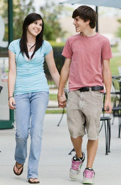 Cinci sfaturi in dragoste pentru adolescente