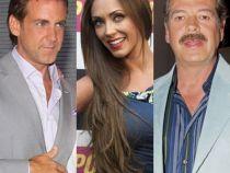 Carlos Ponce versus Sergio Goyri: Telespectatorii vor decide cine va fi sotul lui Anahi in Dos Hogares !