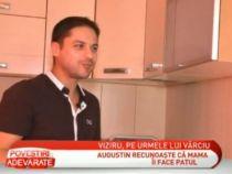 Augustin Viziru si Liviu Varciu, doi burlaci pusi pe distractie - VIDEO