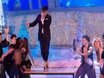 Cel mai NEBUN moment de la Star Maraton de Revelion: Liviu Varciu danseaza pe tocuri: VIDEO
