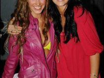Anahi si Maite, rivale la categoria Cea mai buna actrita la premiile TVyNovellas - FOTO