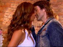 Elizabeth Gutierrez si Segundo Cernadas sunt protagonistii telenovelei Iubire blestemata - FOTO VIDEO