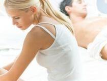 Ce faci cand sexul cu iubitul tau devine un cosmar?