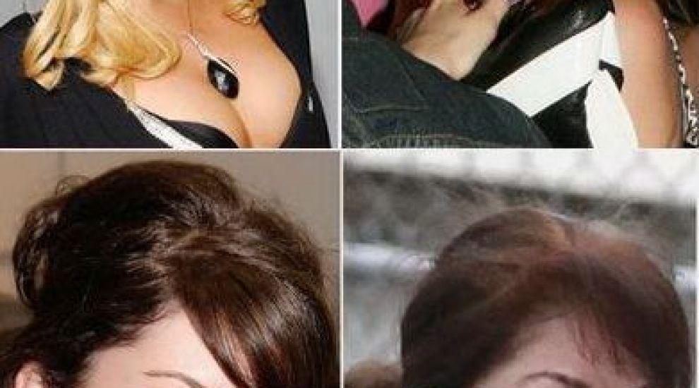 Top vedete care si-au distrus buzele cu operatii estetice - FOTO