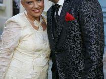 Vezi imagini in EXCLUSIVITATE de la nunta lui Teo Trandafir - FOTO VIDEO
