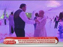 Vezi cum au petrecut invitatii la nunta lui Teo Trandafir – IMAGINI EXCLUSIVE
