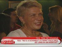 Vezi cum s-a schimbat viata lui Teo Trandafir dupa casatoria cu Constantin Iosef - VIDEO