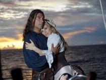 "Pasiuni si iubiri aprinse in ""Inima salbatica"", la Acasa Gold - GALERIE FOTO"