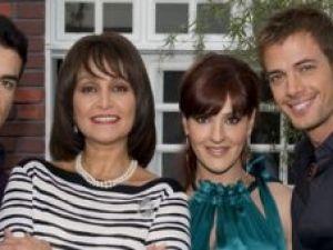 Cristina Show: Invitati actorii din Predestinati