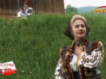 VIDEO Olivia Steer a adus la Doamne de poveste una dintre cele mai admirate doamne ale muzicii populare romanesti: Sofia Vicoveanca